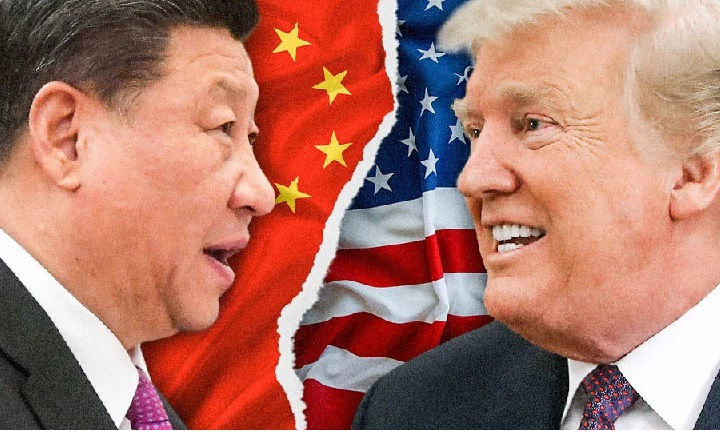 China US Conflicts - UnofficialChina.blog