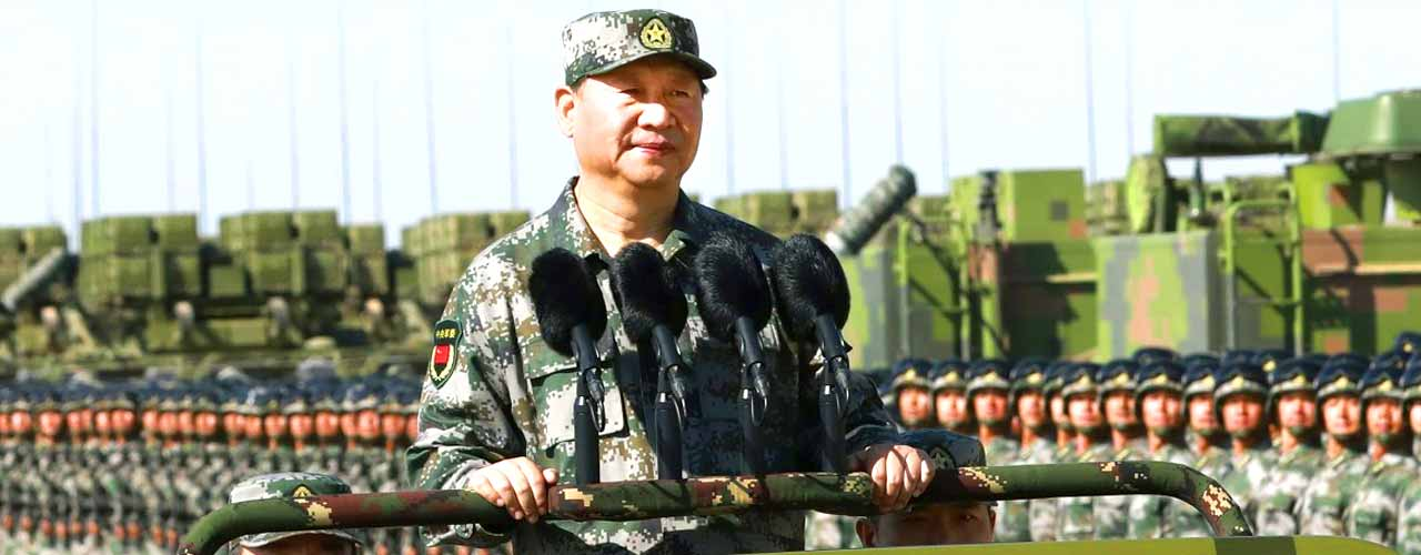 UnofficialChina.blog - Chinese Military