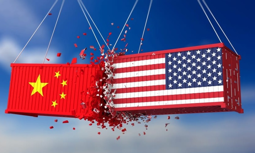UnofficialChina China-US Trade War