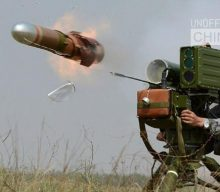 China Rockets: HJ-8 Anti-Tank Missile